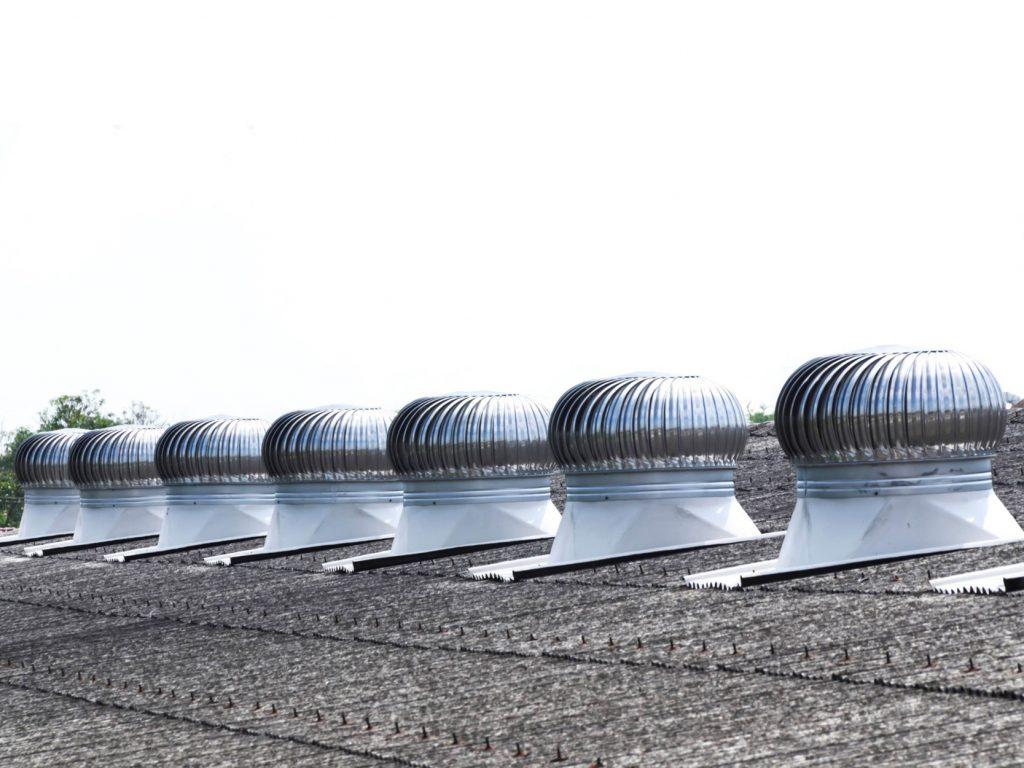 aspiratori eolici grandi dimensioni