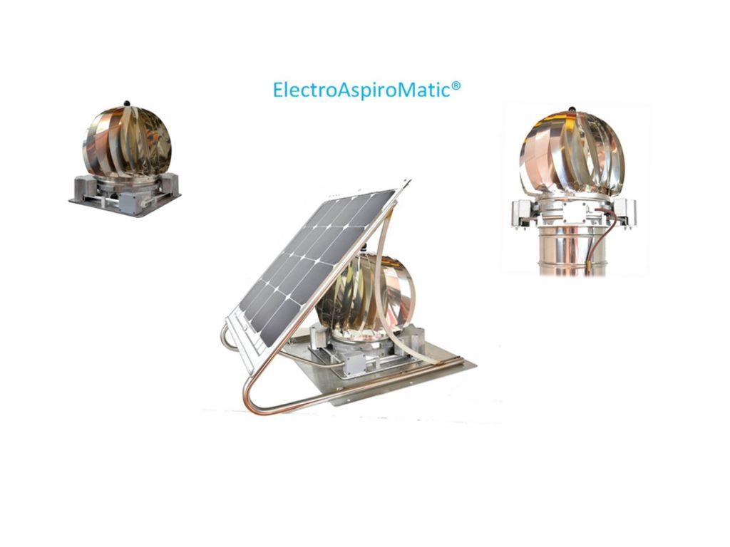 electroaspiromatic